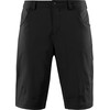 Cube Square Active Baggy Shorts Herren inkl. Innenhose black